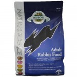 Natural Science Adult Rabbit