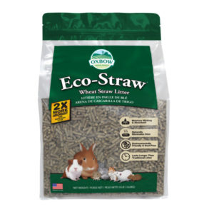 ecostraw