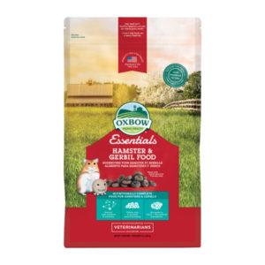 1lb Hamster_Gerbil Food