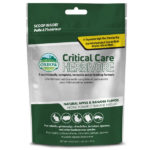 Critical Care Apple & Banana